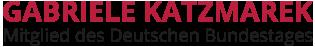 Gabriele Katzmarek