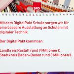 Der DigitalPakt kommt an!