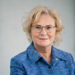 Bundesjustizministerin Christine Lambrecht. Berlin, 15.07.2019, Copyright: BMJV/Thomas Koehler/ photothek