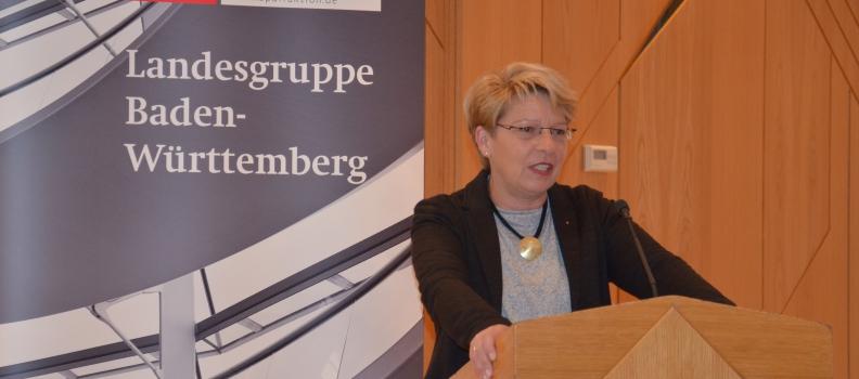 Diskussionsveranstaltung der SPD-Bundestagsfraktion in Bühl