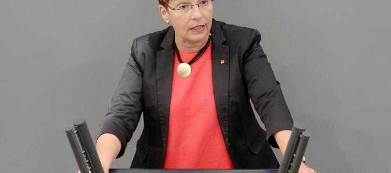 Bund beschließt Sozialschutz-Paket
