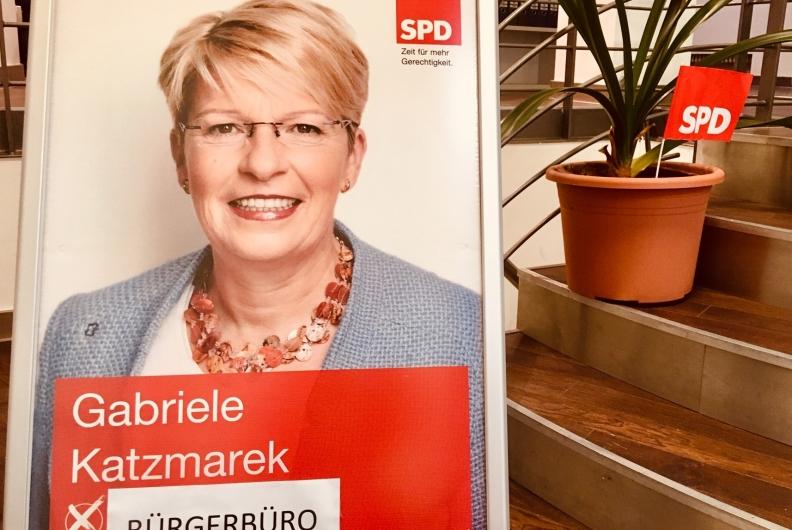 """""""Rauswurf"""" aus meinem Wahlkreisbüro"""
