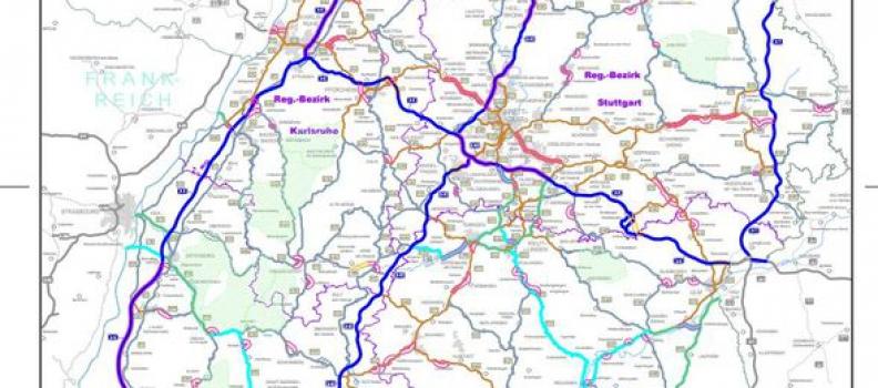 Bundesverkehrswegeplan 2030 in Berlin vorgestellt