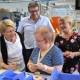 Besuch der Lebenshilfe und des Josefs-Treffs in Gaggenau