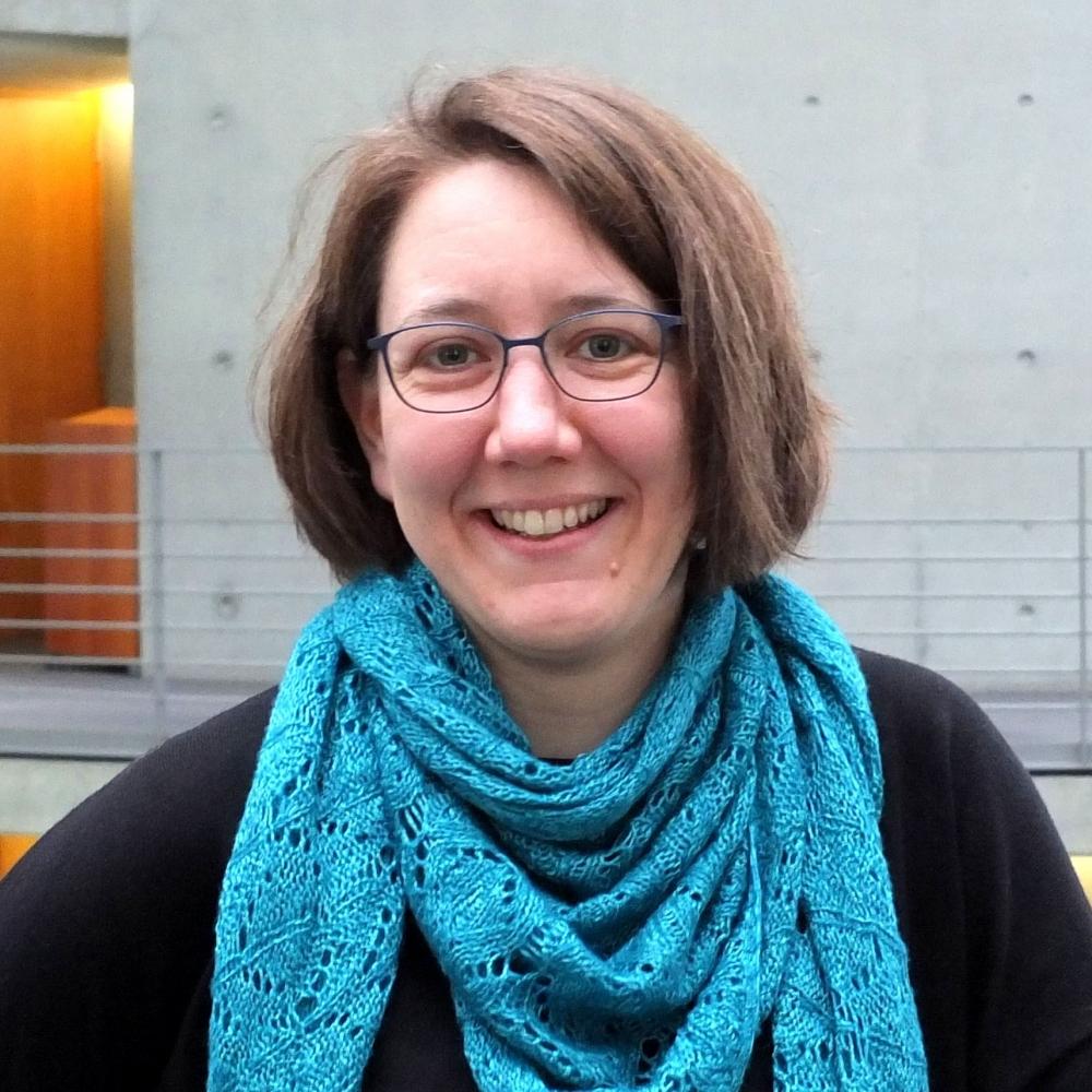 Ruth Weismann