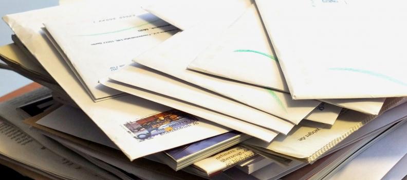 Mangelnde Postzustellung in der Region – Deutsche Post um Gespräch vor Ort gebeten