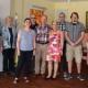 Besuch von Pflegeheimen am Internationalen Tag der Pflege