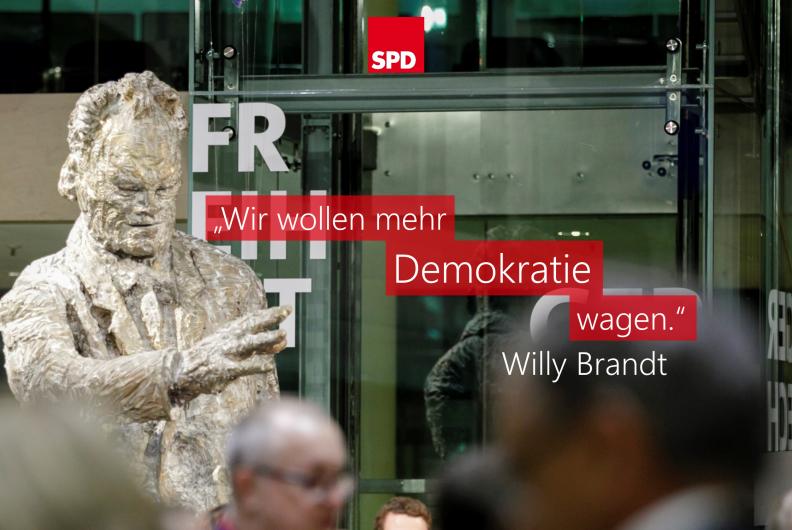 Eine Erneuerung der deutschen Außenpolitik