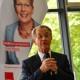 """""""Demokratie braucht Beteiligung"""" Franz Müntefering auf meine Einladung in Baden-Baden"""