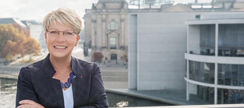 Bund unterstützt Sanierung der Wagbachhalle in Waghäusel mit 2,2 Mio. Euro