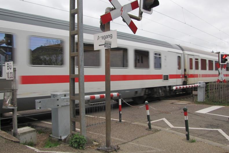 Zeitplan für Umbau des Rastatter Bahnhofs unsicher