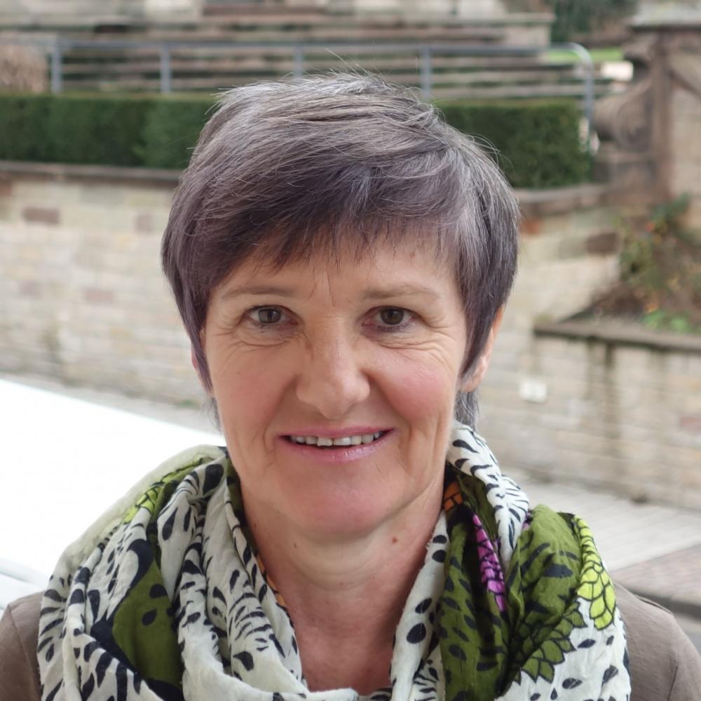 Irene Schneid-Horn