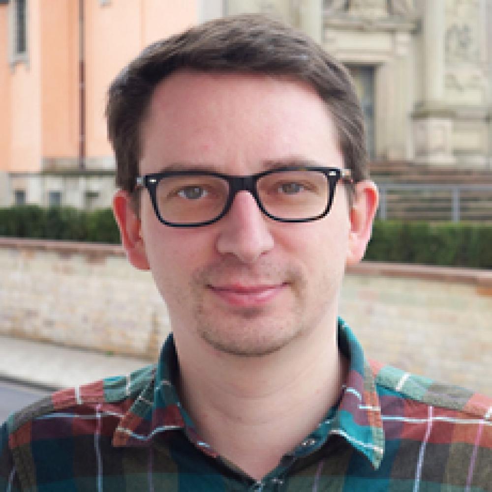 Jonas Weber