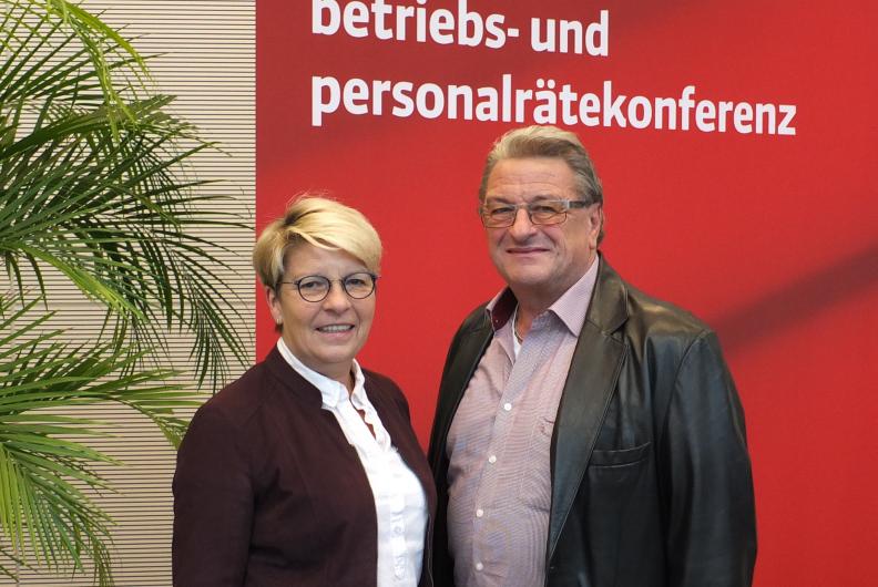 Betriebs- und Personalrätekonferenz der SPD-Bundestagsfraktion