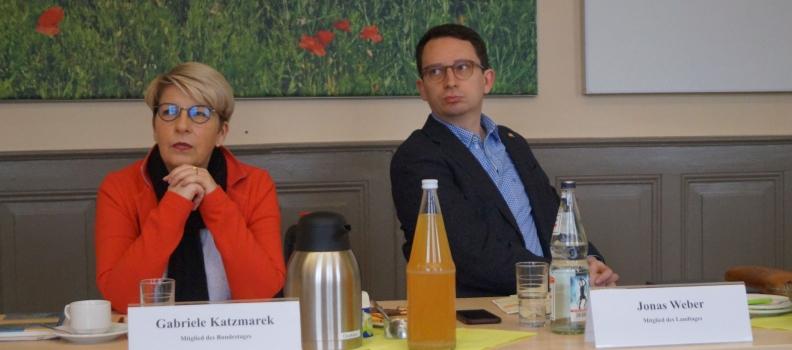 Verärgerung über geplante Schließung von VPM Druck in Rastatt