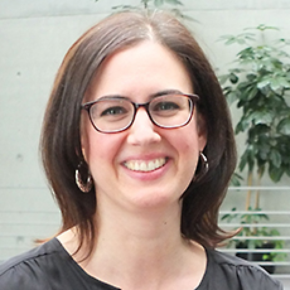 Nathalie Nieding