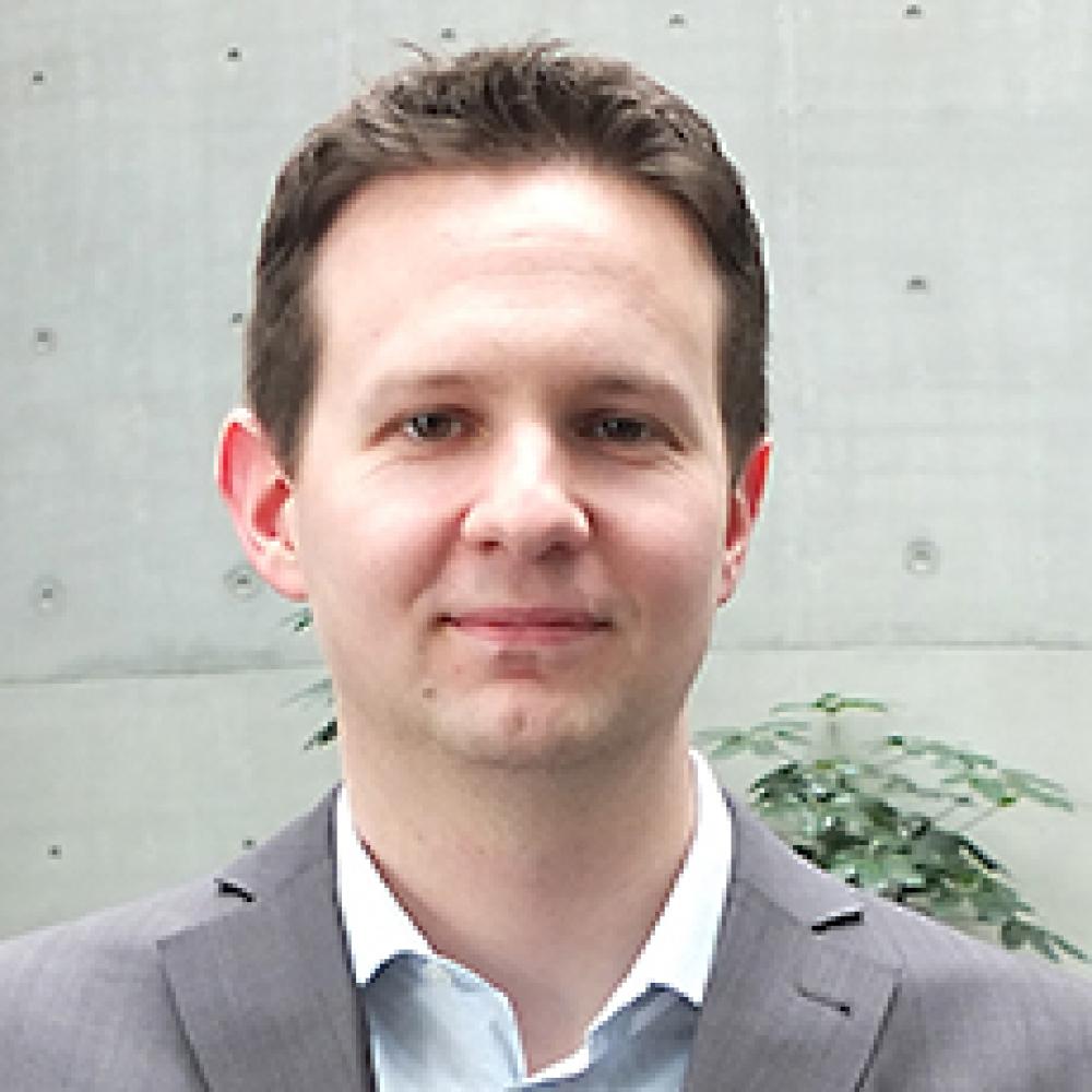 Nils Binder