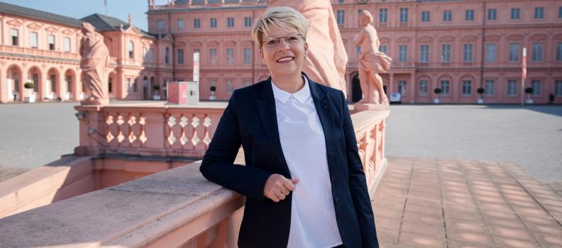 Rastatt ist wichtiger Ort der Demokratie – Bundesstiftung kann fördern