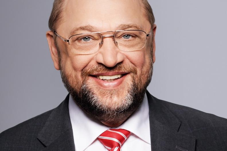Martin Schulz kommt zum Bürgergespräch nach Bühl