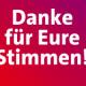 Wiedereinzug in den Deutschen Bundestag – Danke für Eure Stimmen!