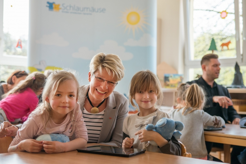 Deutscher Kita-Preis 2019 – jetzt bewerben!