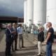 """Gabriele Katzmarek besucht """"basi Schöberl GmbH"""" – """"93 Jahre Erfahrung ist eine lange unternehmerische Tradition"""