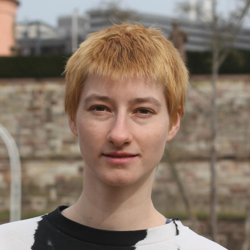 Friederike Maier