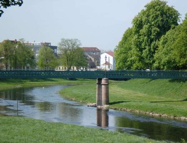 PFC-Belastung ist auch ein Problem für die Regierungspräsidentin in Karlsruhe